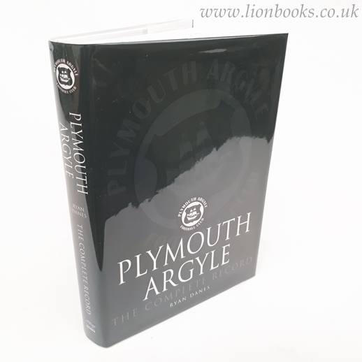 Image for Plymouth Argyle: The Complete Record
