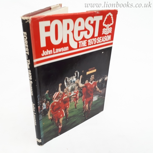 Image for Forest - the 1979 Season