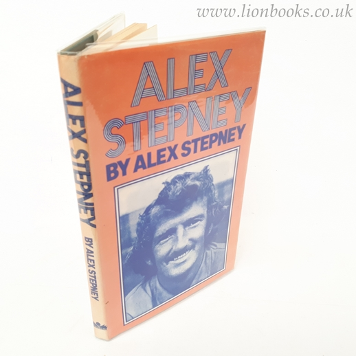 Image for Alex Stepney