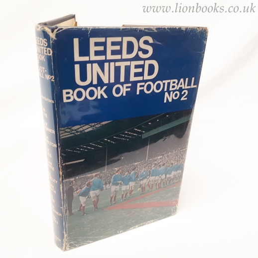Image for Leeds United Book of Football: No. 2