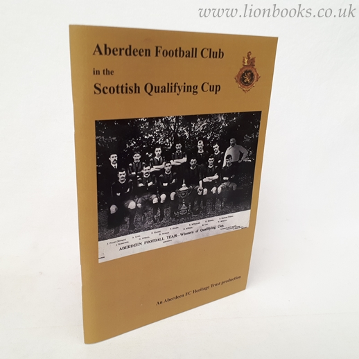 Image for Aberdeen FC in the Scottish Qualifying Cup