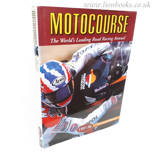 Image for Motocourse 1997-98