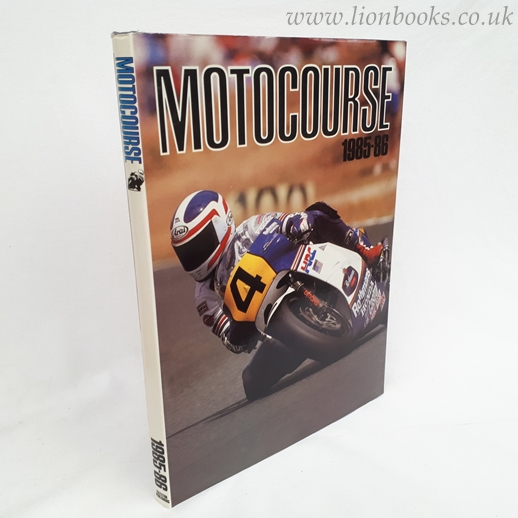 Image for Motocourse 1985-86