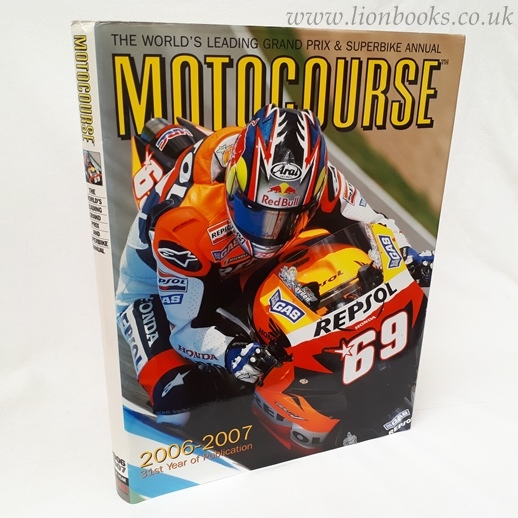 Image for Motocourse 2006-2007