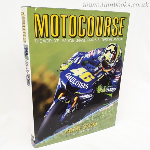 Image for Motocourse 2005 - 2006
