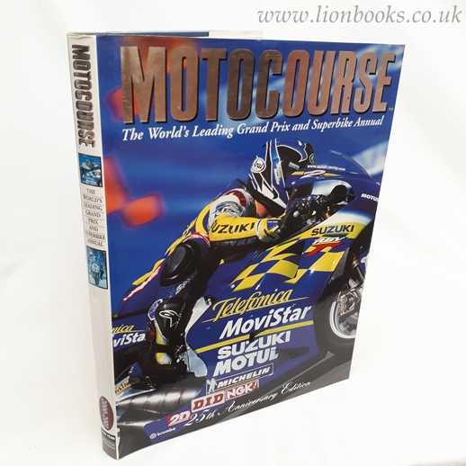 Image for Motocourse 2000-2001