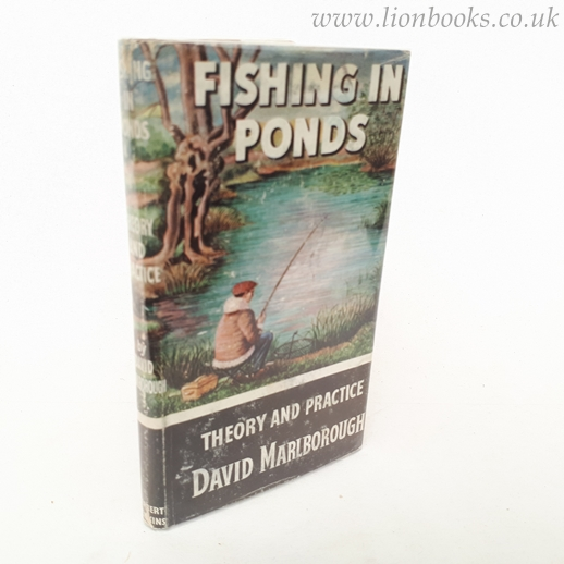Image for Fishing in Ponds