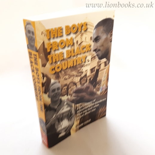 Image for Boys from the Black Country, The