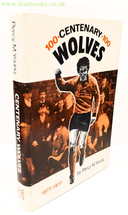 Image for Centenary Wolves 1877 - 1977