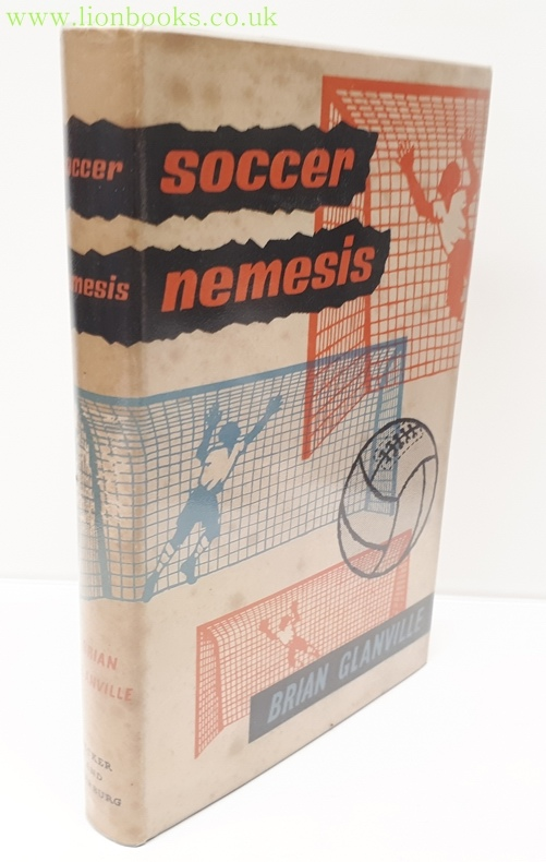 Image for Soccer Nemesis