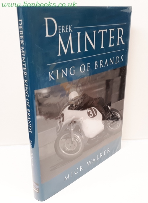Image for Derek Minter King of Brands