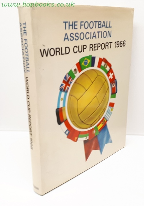 Image for World Cup Report 1966