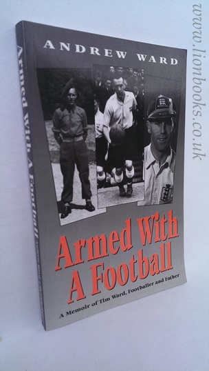 Image for Armed with a Football