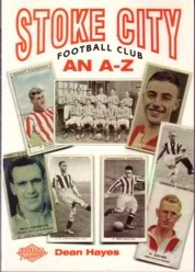 Image for Stoke City Football Club, An A-Z