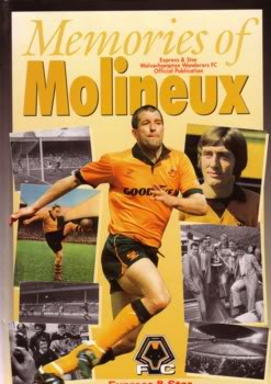 Image for Memories of Molineux.