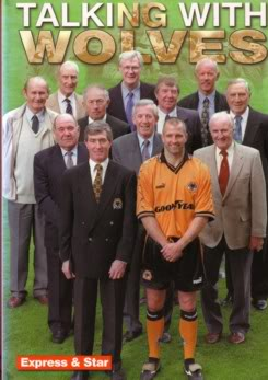 Image for Talking with Wolves: An Oral History of Wolverhampton Wanderers