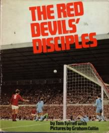 Image for The Red Devils' Disciples.