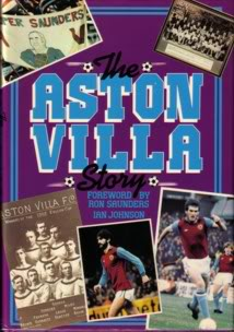 Image for The Aston Villa Story.