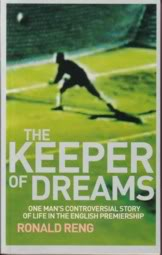 Image for The Keeper of Dreams