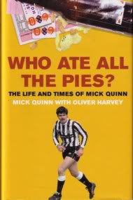 Image for Who Ate All the Pies?: The Life and Times of Mick Quinn