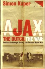 Image for Ajax - The Dutch, The War.